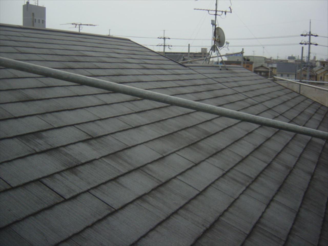 南区山田様邸の施工前写真その1